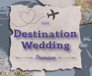 Premium Destination Wedding