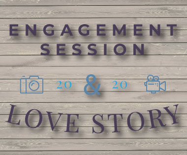 Love Story and Engagement