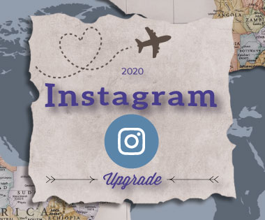 Instagram Upgrade